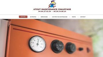 Site CHAUFFAGE