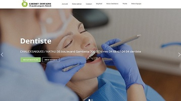 Site DENTISTE
